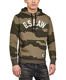 Men's Graphic 13 Core Hoodie