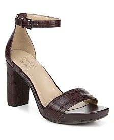 Naturalizer Joy Dress Sandals