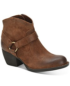 Carmel Harness Booties