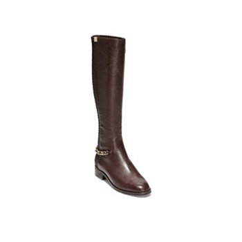 Cole Haan Women's Idina Stretch Riding Boots