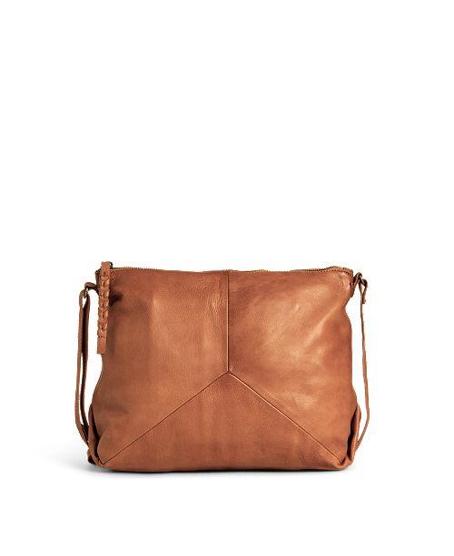 Day & Mood Edith Leather Shoulder bag