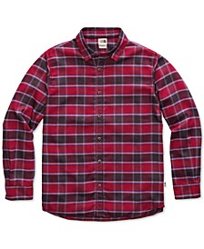 Men's ThermoCore Plaid Shirt