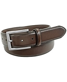 Sinclair Dress Casual Leather Belt