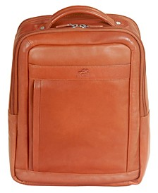 """Colombian Collection Slim 15.6"""" Laptop Backpack"""