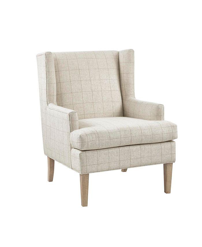 Martha Stewart Collection - Martha Stewart Decker Armchair