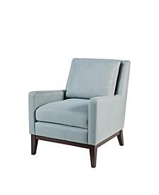 Martha Stewart River Arm Chair, Quick Ship