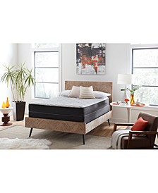 "iMattress Aly 9"" Conforming Mattress- Queen, Mattress in a Box"