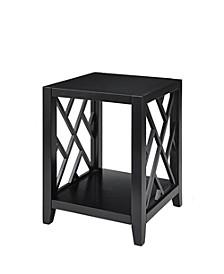 Martha Stewart Rafael Side Table