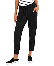 Under-Belly Jogger Pants