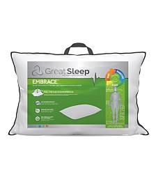 Great Sleep Suprelle Flex Fiber Pillows