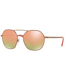 Eyewear Sunglasses, VO4022S 55