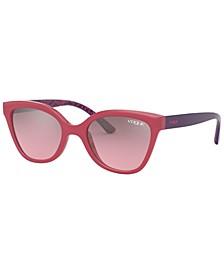 Jr. Sunglasses, VJ2001 45
