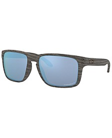 Polarized Sunglasses, OO9417 59 HOLBROOK XL