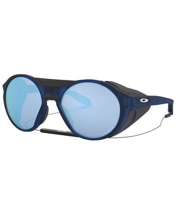 Oakley Polarized Sunglasses, OO9440 56 CLIFDEN