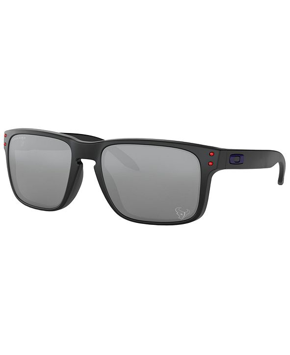 Oakley NFL Collection Sunglasses, Houston Texans OO9102 55 HOLBROOK