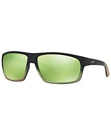Men's Burnout Sunglasses