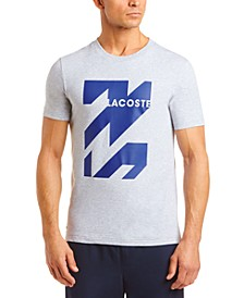 Men's Arrow Logo Graphic T-Shirt