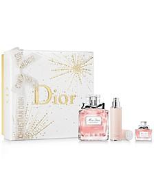 3-Pc. Miss Dior Eau de Toilette Gift Set