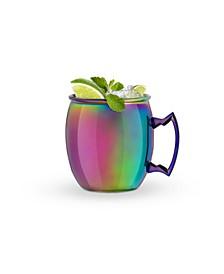 Mirage Iridescent Moscow Mule Mug