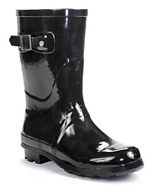 Western Chief Women's Regular Classic Mid-Calf Rain Boot