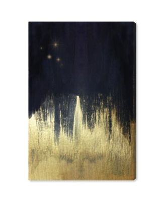 Starry Night Canvas Art, 16