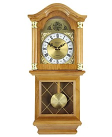 """Clock Collection Classic 26"""" Wall Clock"""