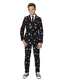 Big Boys Videogame Arcade Suit