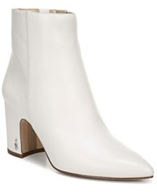Sam Edelman Hilty Ankle Booties