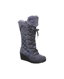 BEARPAW Women's Destiny Insulated Tall Boots