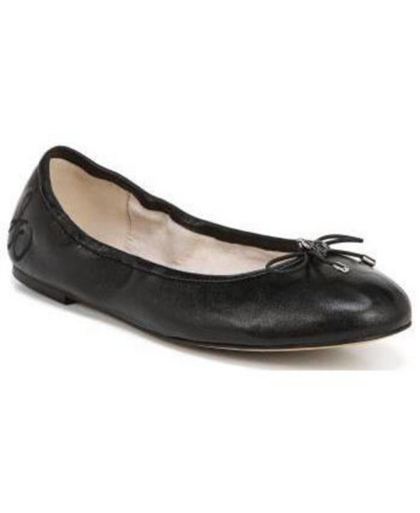 Sam Edelman Women's Felicia Ballet Flats