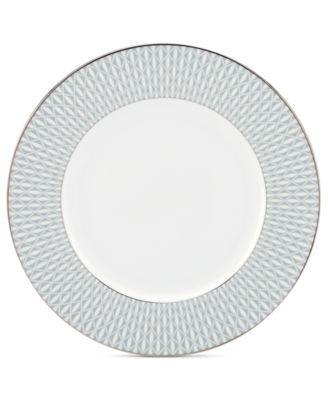 Mercer Drive Dinner Plate