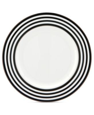Parker Place Salad Plate