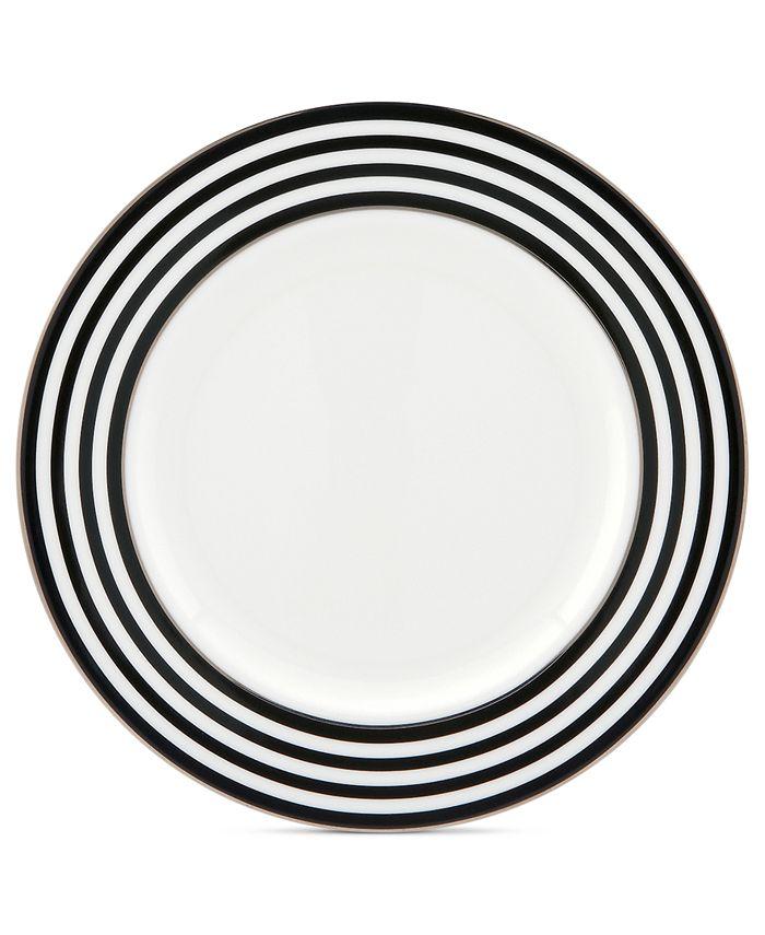 kate spade new york - Parker Place Salad Plate