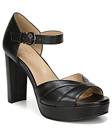 Malina Ankle Strap Sandals