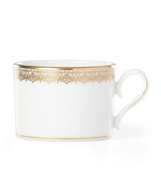 Lace Couture Gold Cup
