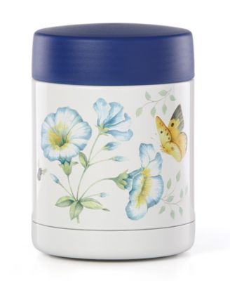 Butterfly Meadow Kitchen Insulated Food Container, Created for Macy's