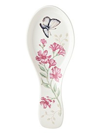 Butterfly Meadow Kitchen Spoon Rest, Created for Macy's