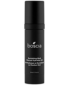 Revitalizing Black Charcoal Hydration Gel, 1.7 oz.