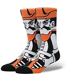 Oklahoma State Cowboys Mascot Sock