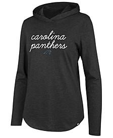 Women's Carolina Panthers Script PO Hoodie