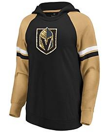Women's Vegas Golden Knights Pullover Hoodie