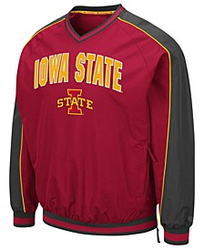 Men's Iowa State Cyclones Duffman Windbreaker Jacket