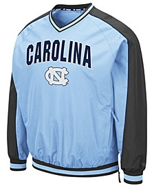 Men's North Carolina Tar Heels Duffman Windbreaker Jacket