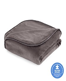 "The Heavy Weight 15lb 60"" x 80"" Weighted Blanket"