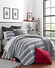 Craver Twin  Extra Long Comforter Set