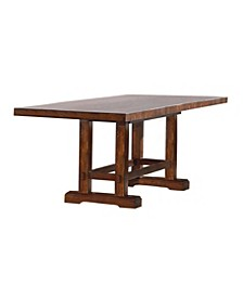 Allison Counter Table