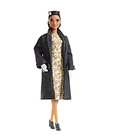 Rosa Parks Inspiring Women™ Doll