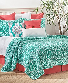 C F Home Madison Twin Quilt Set