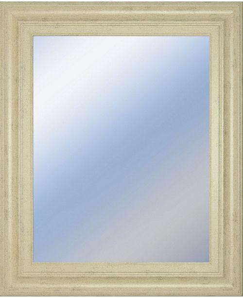 Classy Art Decorative Framed Wall Mirror 22 X 26 Reviews All Mirrors Home Decor Macy S
