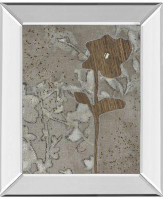 "Lift Me II by Miller Mirror Framed Print Wall Art, 22"" x 26"""